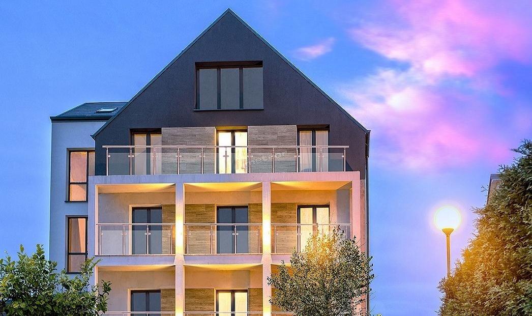 Plater74 - Apartamenty Rodzinne