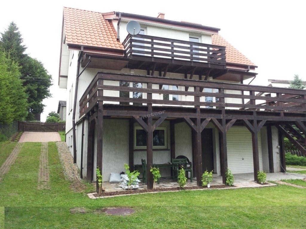 Stanica Wędkarska - noclegi Tumiany