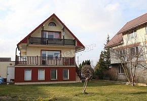 Dom Wakacyjny Dworcowa
