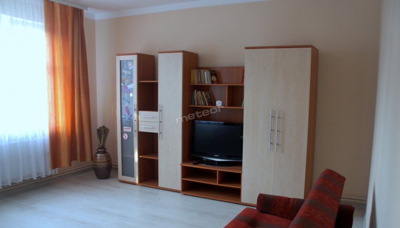 Przestronne Mieszkanie na Chrobrego