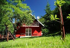 Domek w Tylmanowej