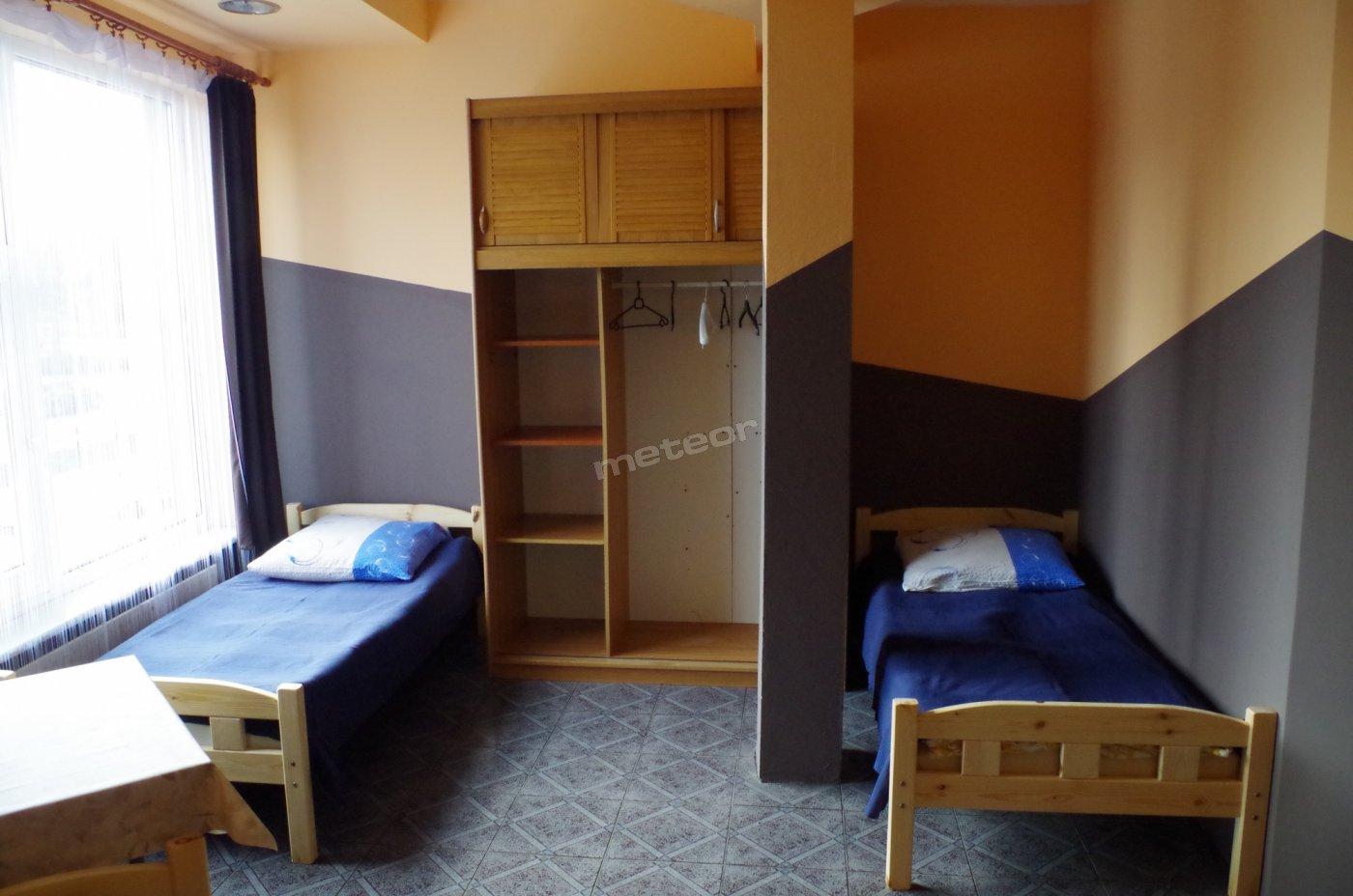 Hotel Robotniczy Dąbrowa