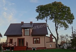 Dom Pod Jesionem