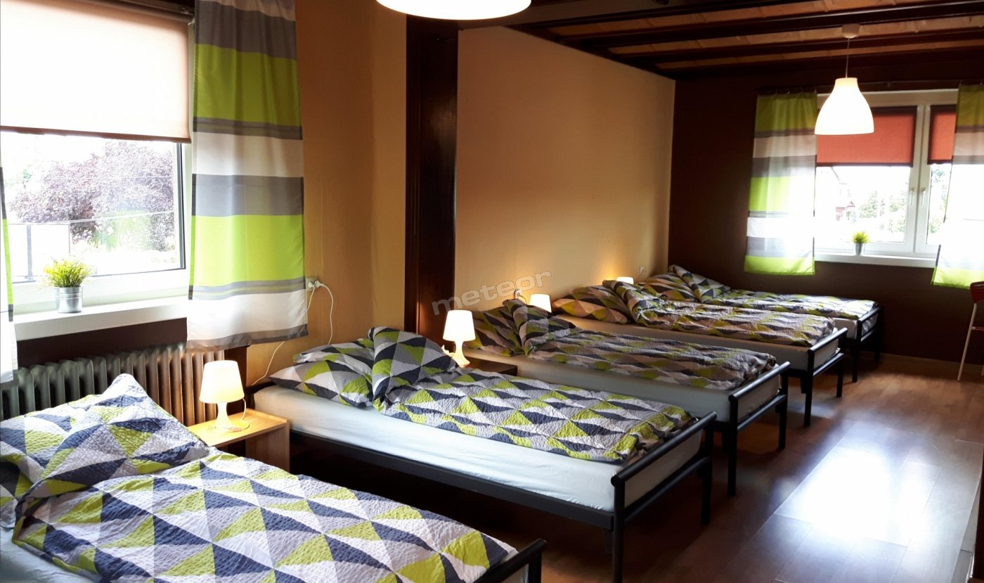 Hostel U Karola