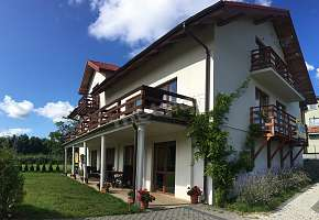 Villa Nicolo