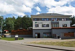 Villa Leśna - Apartamenty