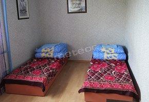 Pokoje Gościnne Słonko
