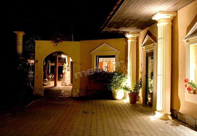 Hotel I Restauracja Grecka Irini Zawiercie Kontakt