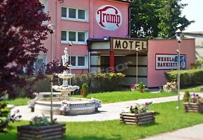 Motel Tramp