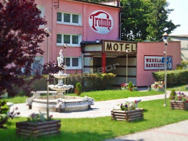 Motel Tramp
