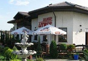 Restauracja Zajazd Litwor