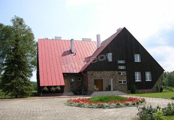 Pensjonat Agroturystyczny Dom Pod Modrzewiami