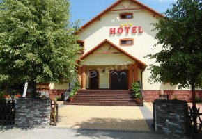 Hotel Restauracja Dębianka
