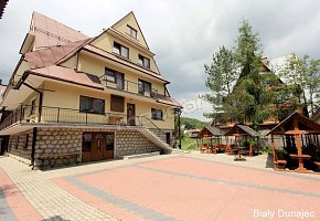 Holiday House U Grażyny