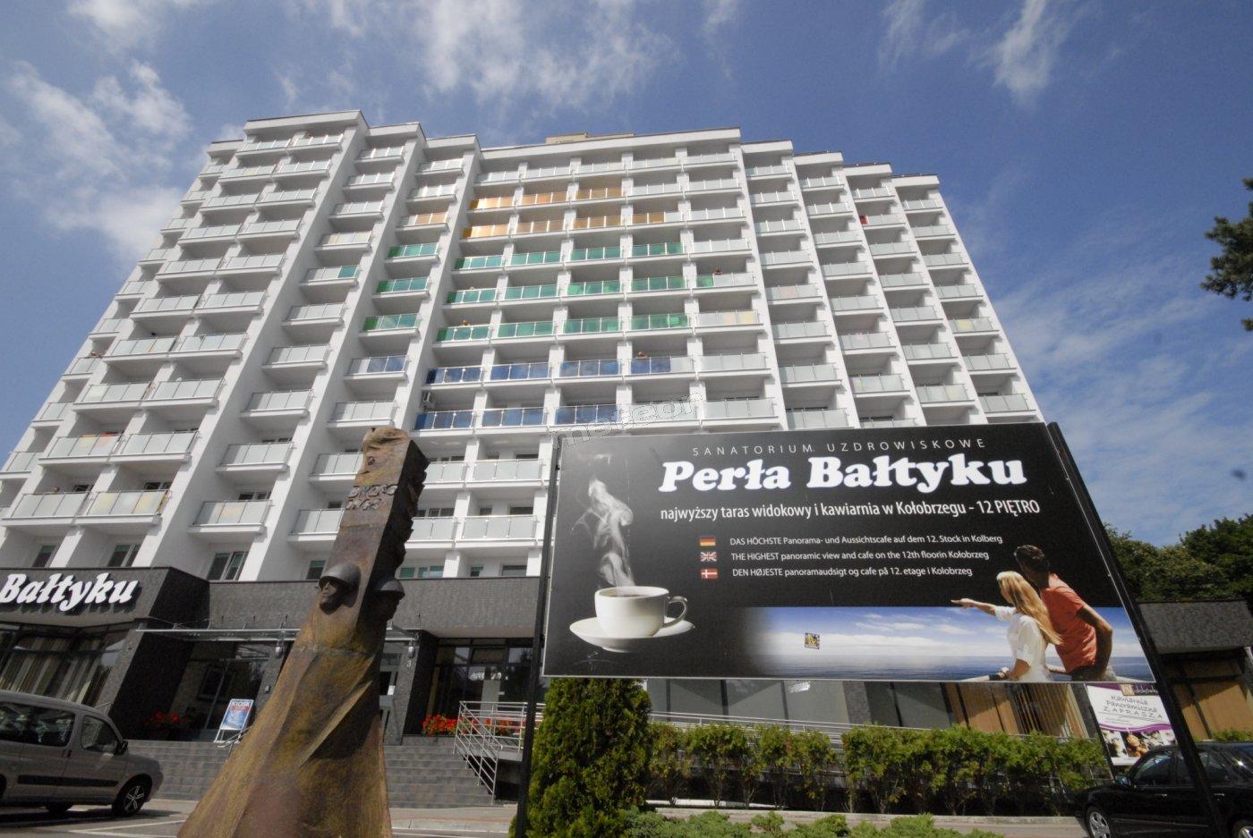 Sanatorium i Szpital Perła Bałtyku