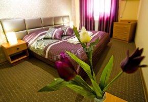Fotex - Usługi hotelarskie