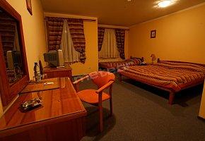 Hotel Horeka