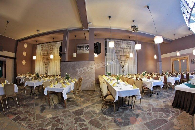 Bar Restauracyjny LUNCH BAR
