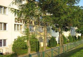 Hotel Centrum Kształcenia Praktycznego PGH-B