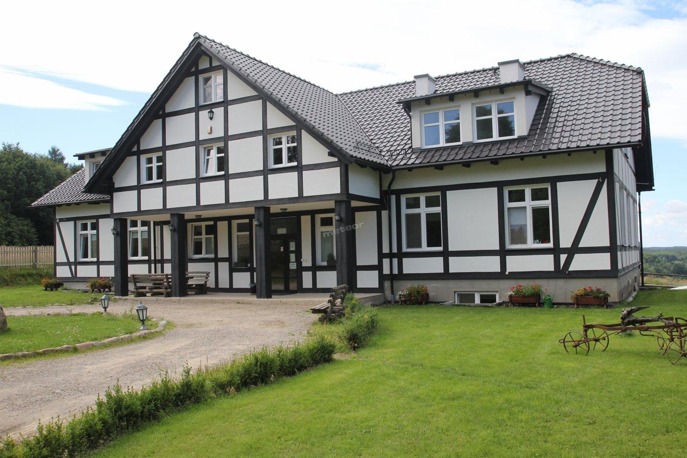 Dom za Stodołą