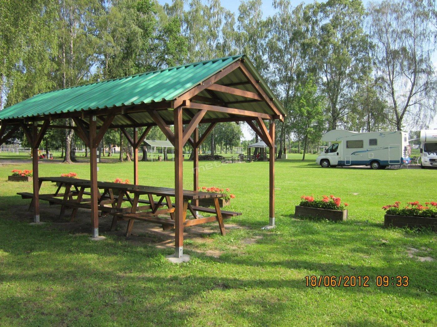 Kórnickie Centrum Rekreacji i Sportu BŁONIE
