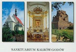 Sanktuarium MBB Pani Ziemi Świętokrzyskiej