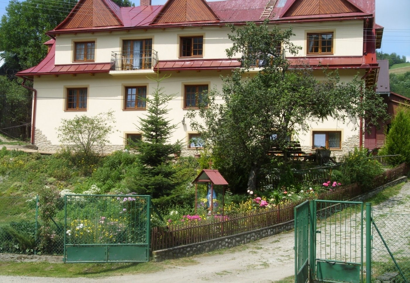 Landtouristik Rungerówka