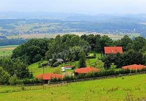 Agroturystyka Szałas Muflon
