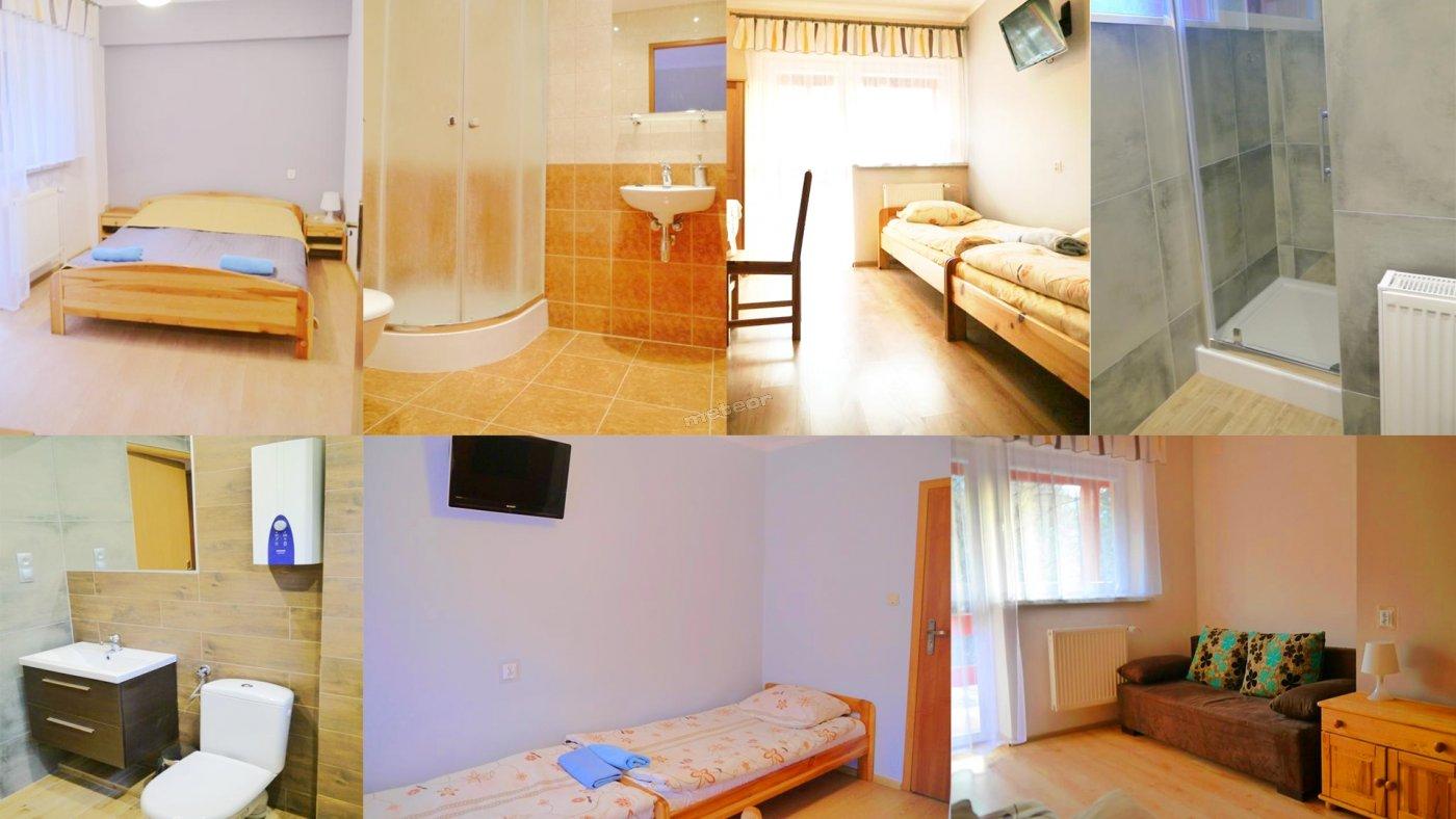 podkamiennikiem.pl pokoje hotelowe