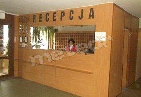 Hotel Asystencki Uniwersytetu Śląskiego