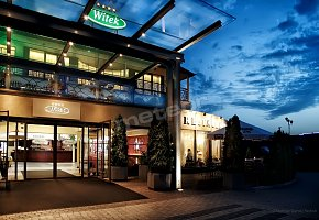 Hotel Witek - Centrum Hotelowo-Konferencyjne