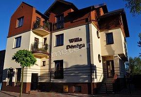 Willa Dënëga - Apartamenty