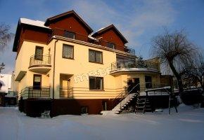 Villa Dënëga - Suites