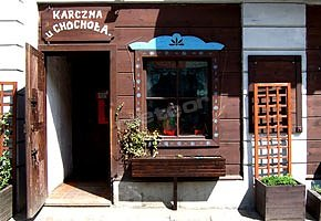 Restauracja U Chochoła