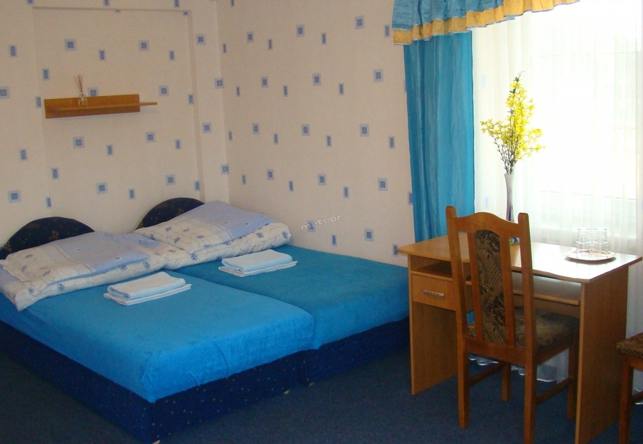 Pokój nr 7 z tarasem