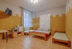 Euro Hostel