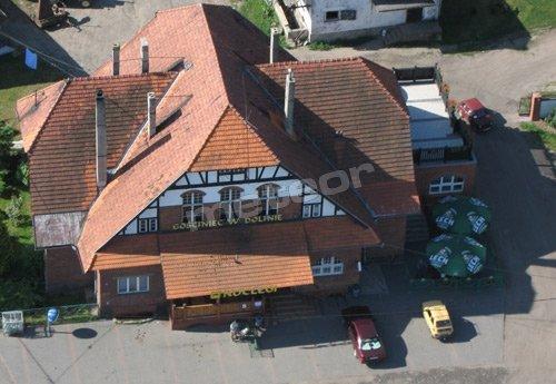 Gościniec w Dolinie - Hotel und Restaurant