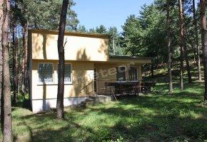 Ośrodek Wypoczynkowo-Szkoleniowy Kamion
