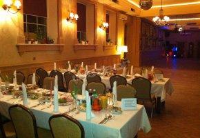 Restauracja & Pensjonat Retro