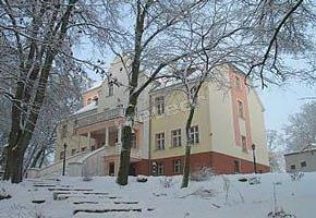 Ośrodek Apifitoterapii - Pałac Witosław