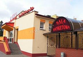 Restauracja Podlasianka Społem PSS