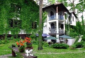 Pension Villa Le Matin
