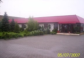 Restauracja - Motel Leśna