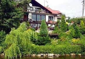 Hotelik - Restauracja - Pub Helena