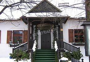 Restauracja Ministerstwo Smaku