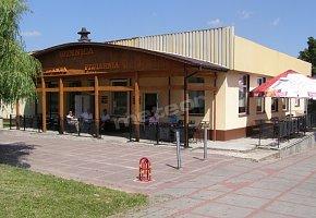 Restauracja Winnica - Pokoje Gościnne