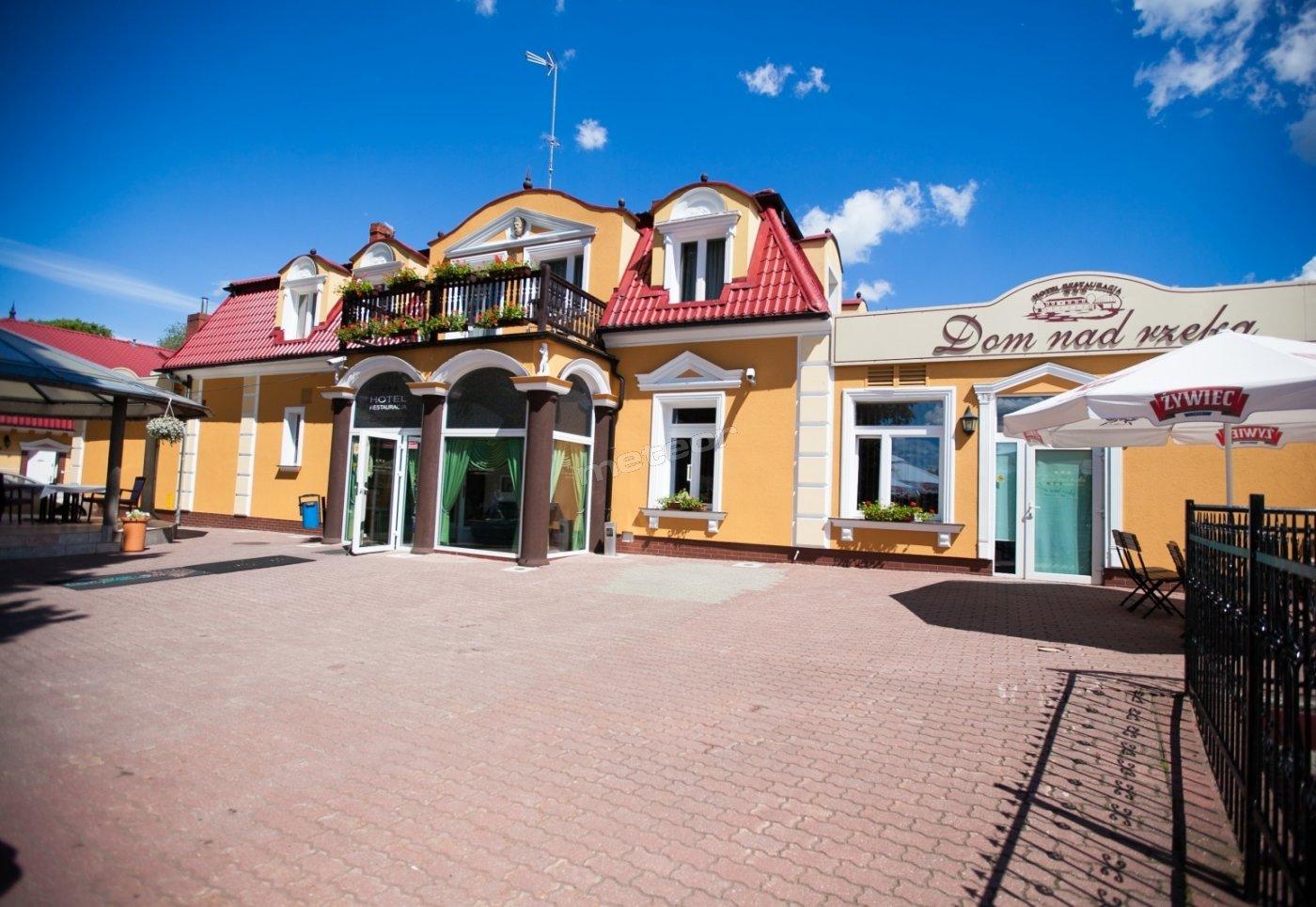 Hotel Dom nad Rzeką