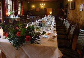 Restauracja & Catering Parys