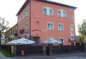 Pokoje Gościnne - Bar U Mariusza