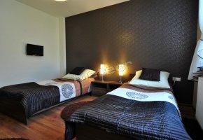 Hotel Restauracja Tukan